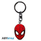 Marvel - Spider-Man Metal Keyring