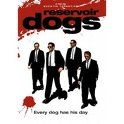 Reservoir Dogs DVD