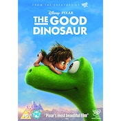 The Good Dinosaur DVD