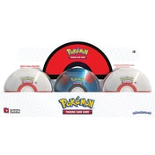 Pokemon TCG Poke Ball Tin - Series 3 (1 At Random)