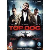 Top Dog DVD