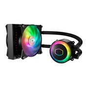Cooler Master MASTERLIQUID ML120R RGB Processor liquid cooling