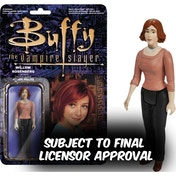Willow (Buffy the Vampire Slayer) Funko ReAction Figure 3 3/4 Inch