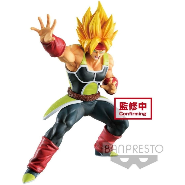 Bardock (Dragon Ball Z) Figure