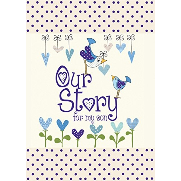 Our Story, for My Son  Hardback 2012