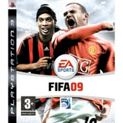 FIFA 09 Game PS3