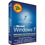 Total Training for Microsoft Windows 7 PC