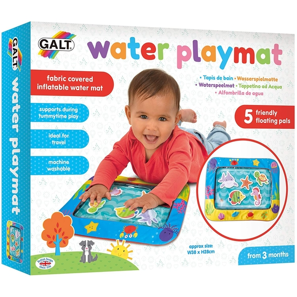 Water Playmat First Years Toy