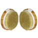 Set of 2 Bamboo Body Brushes | M&W - Image 5