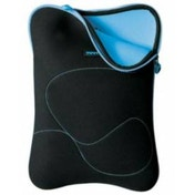 Port Designs Delhi Series Notebook Sleeve for Notebook Up to 16 inch - Blue