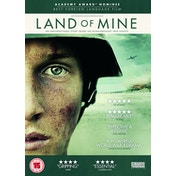 Land of Mine DVD