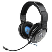 Afterglow AG 6 Officially Licensed Wired Stereo Gaming Headset for PlayStation 4