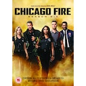 Chicago Fire - Season 6 DVD