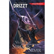 Dungeons & Dragons: The Legend of Drizzt, Volume 5 - Streams of Silver
