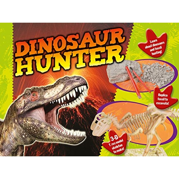 Dinosaur Hunter  Kit 2016