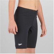Speedo Boys End Jammer Black 28 inch