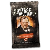 Hostage Negotiator Abductor Pack #1