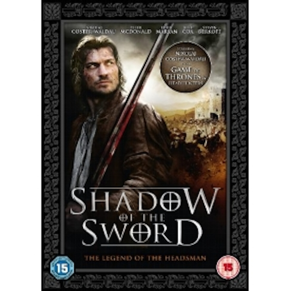 Shadow Of The Sword DVD