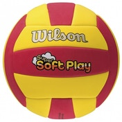 Wilson Super Soft Play Beach Volleyball