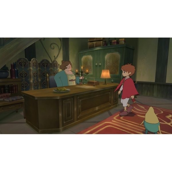 Ni No Kuni Wrath Of The White Witch Wizards Edition Game PS3 - Image 5