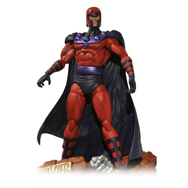 Magneto (Marvel Select) Action Figure