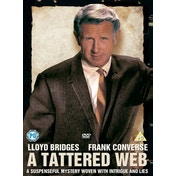 A Tattered Web DVD