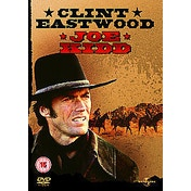 Joe Kidd DVD