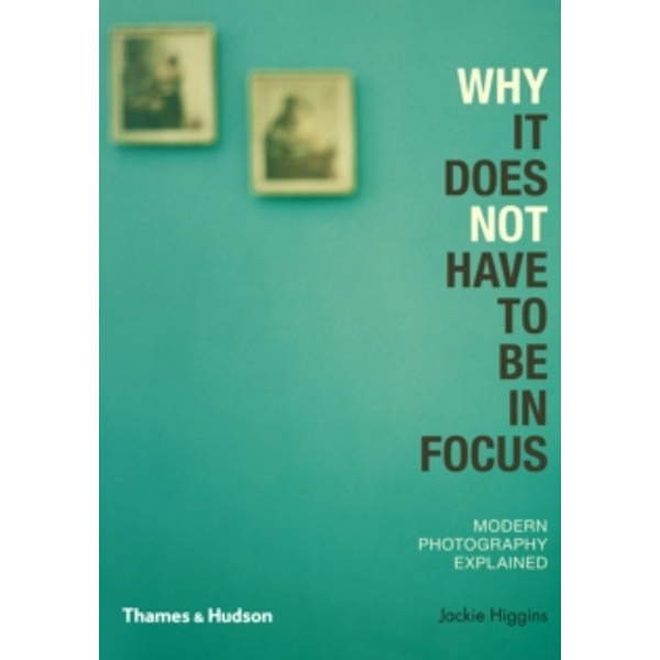 Why It Does Not Have To Be In Focus