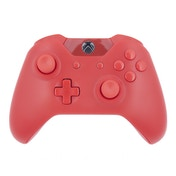 Pure Red Edition Xbox One Controller