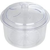 Easy-Cook Multi Steamer Clear