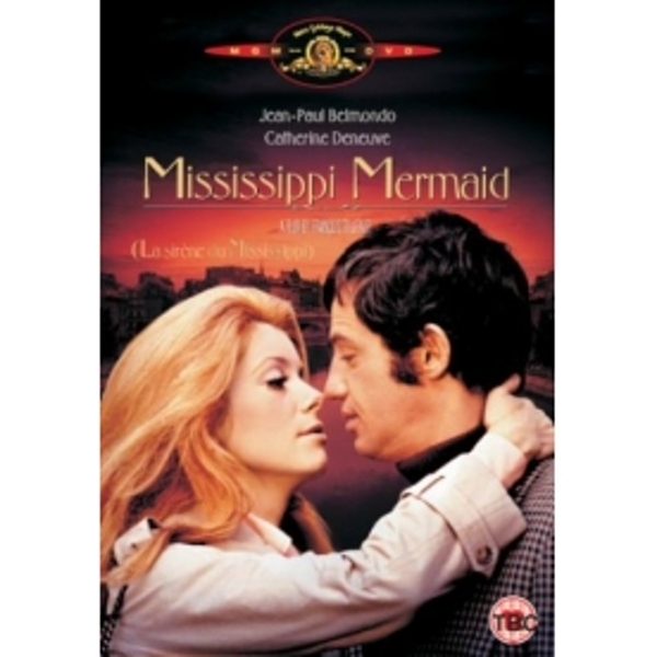 Mississippi Mermaid DVD