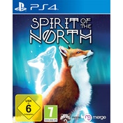 Spirit of the North PS4 Game