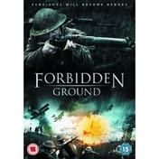 Forbidden Ground DVD