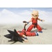 Krillin Early Years (Dragon Ball Z) SH Figuarts Bandai Action Figure - Image 6