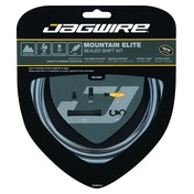Jagwire Mountain Elite Sealed Shift Cable Kit Frozen Grey