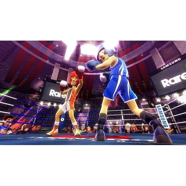 Kinect Sports Game Xbox 360 - Image 3
