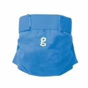 gNappies Medium Gigabyte Blue gpants - 5-13 kg (13-28 lbs)