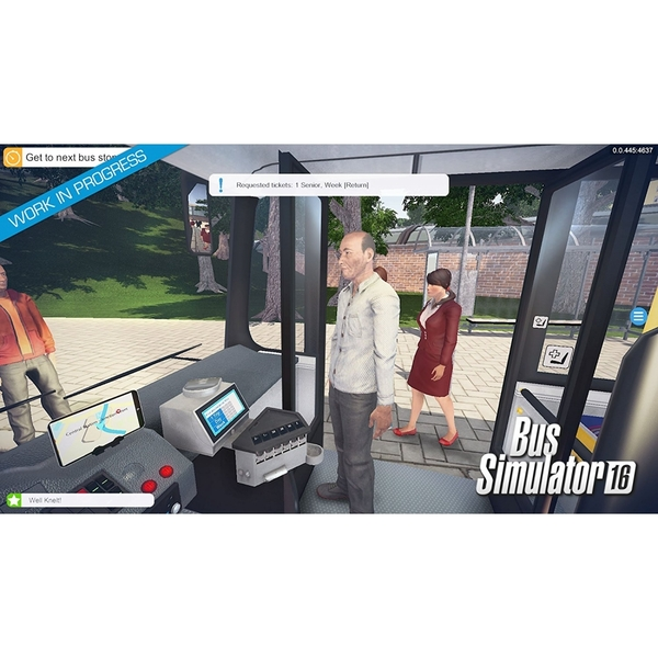 Bus Simulator 2016 PC Game - Image 6