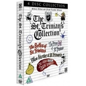 The St Trinians Collection DVD