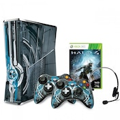 Limited Edition Halo 4 320GB Xbox 360 Console