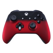 Red Shadow Edition Xbox One S Controller