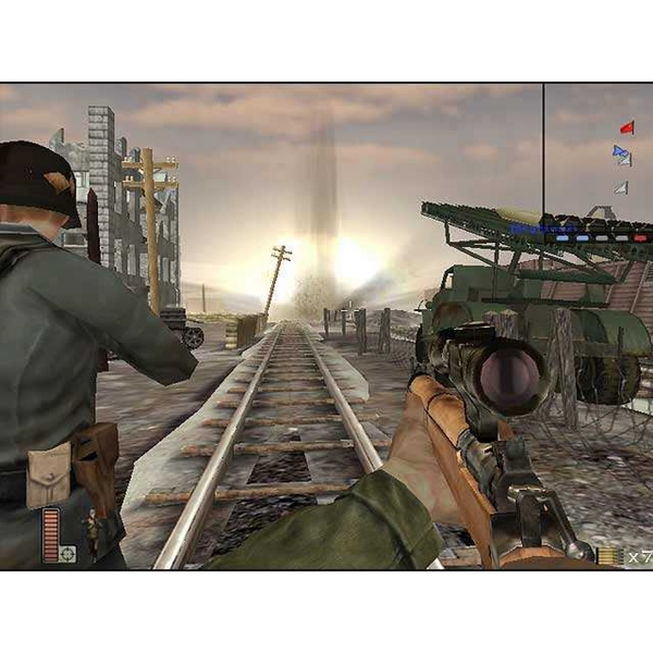Battlefield 1942 The WWII Anthology Game PC - Image 2