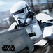 Solo: A Star Wars Story - Trooper Canvas - Image 2