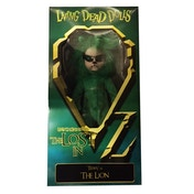 Teddy as The Lion (Living Dead Dolls) Wizard of Oz Variants