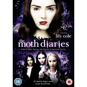 The Moth Diaries DVD