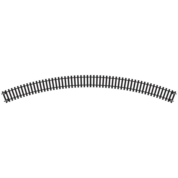 Hornby Double Curve - 3rd Radius Track