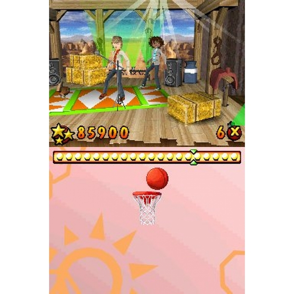High School Musical Makin' the Cut Game DS - Image 4