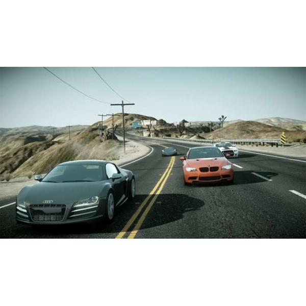 Need For Speed The Run NFS Game Xbox 360 - Image 6