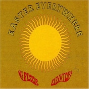 13th Floor Elevators - Easter Everywhere Vinyl