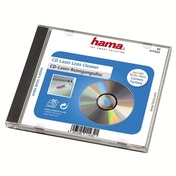 Hama CD/DVD Lens Cleaner